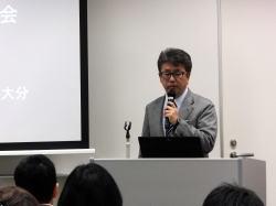 講義:青山整形外科クリニック 内田六郎